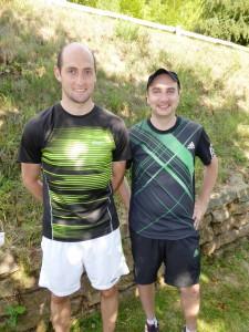 Tom und Marc