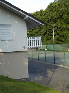 Tennishaus